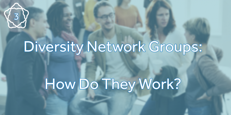 Diversity Network Groups: How Do They Work?