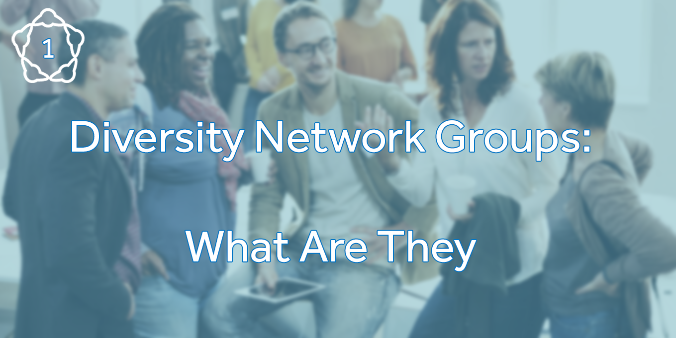 Diversity Network Groups: What Are They?