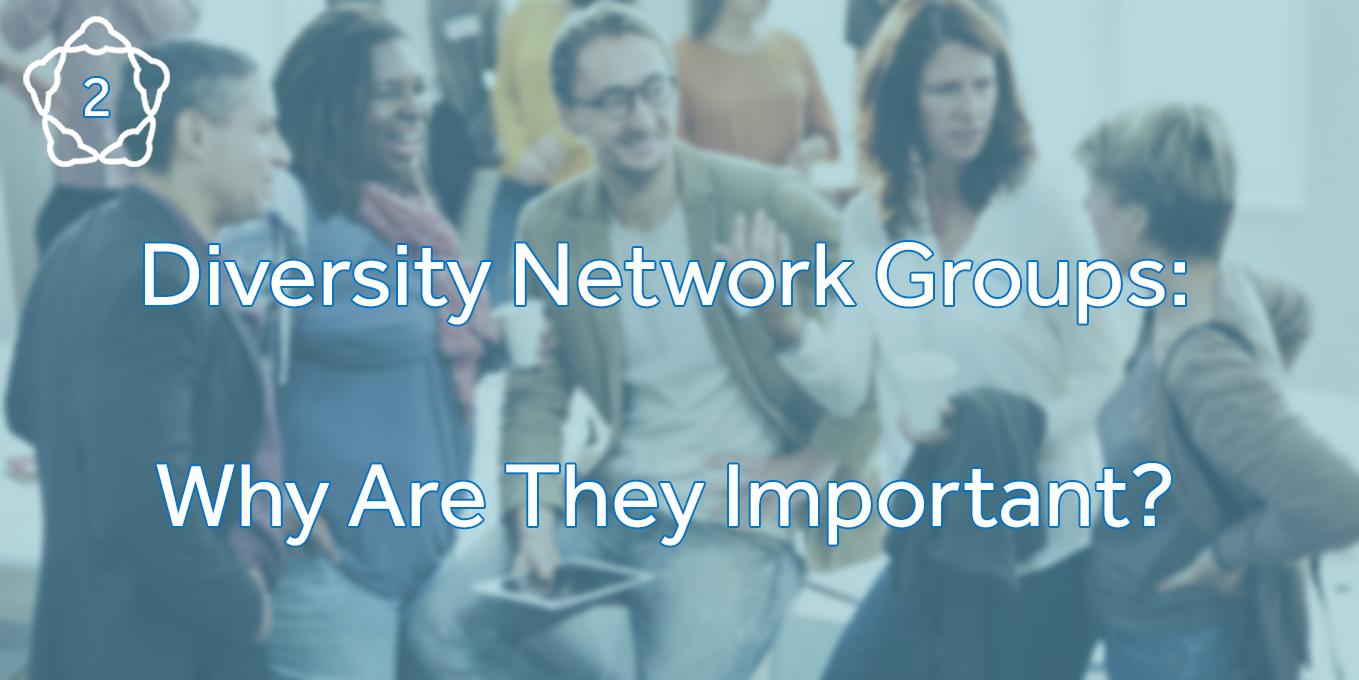 Diversity Network Groups: Why Are They Important?